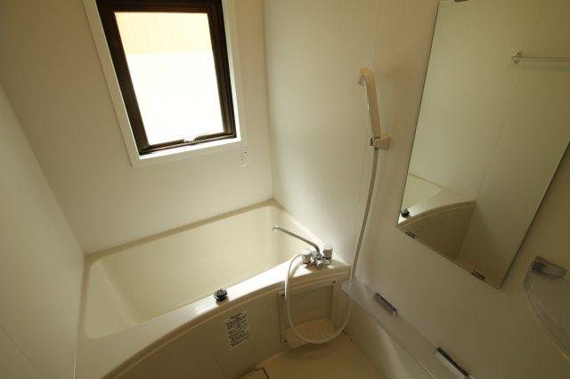 【浴室】ビーンズ小石川