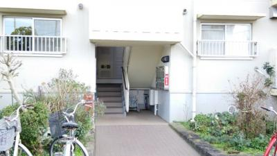 【エントランス】金沢シーサイドタウン並木1丁目16街区