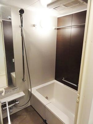 【浴室】日神デュオステージ押上