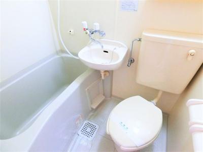 【浴室】泉ヶ丘アイビースクエア