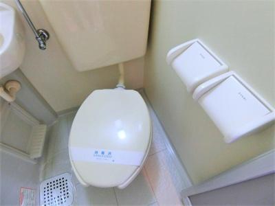 【トイレ】泉ヶ丘アイビースクエア