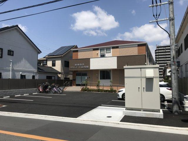 【外観】八尾市住宅型有料老人ホーム