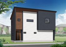 新築戸建 新潟市中央区高志の画像