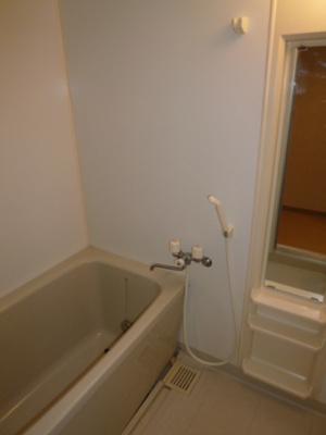 【浴室】セイント橘