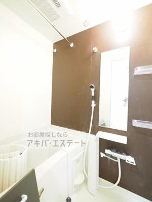 【寝室】b'CASA Kitasuna