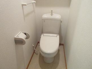 【トイレ】マーベラスⅠ