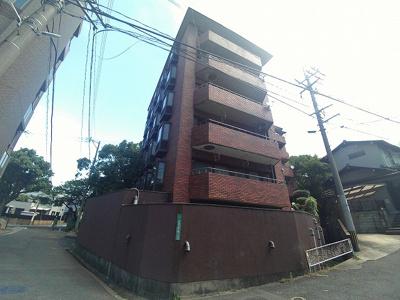 【外観】ユニテ霧ヶ丘(No.7033)