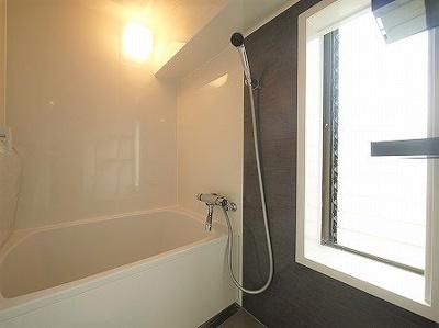 【浴室】ユニテ霧ヶ丘(No.7033)