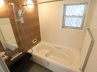 【浴室】西宮市鳴尾町4丁目 新築戸建