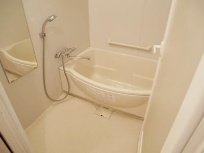 【浴室】静岡馬渕エンブルコート