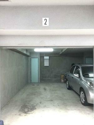 【駐車場】済証あり!平成10年築RC一棟マンション