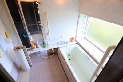 【浴室】いすみ市岬町押日 中古戸建