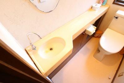 【トイレ】いすみ市岬町押日 中古戸建