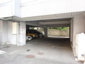 【駐車場】セキレイマンション大手町【キャッシュバック対象物件】