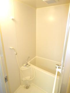 【浴室】セキレイマンション大手町【キャッシュバック対象物件】