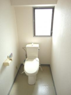 【トイレ】セキレイマンション大手町【キャッシュバック対象物件】