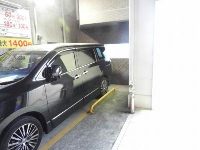 【駐車場】Rebis
