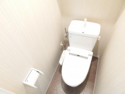 【トイレ】Rebis