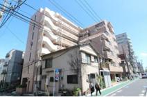 コスモ錦糸町リバービュー2番館(クレアメゾン天神橋)の画像