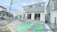 茅ヶ崎市萩園 新築戸建て 1号棟の画像