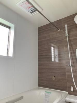 【浴室】吾川郡いの町波川