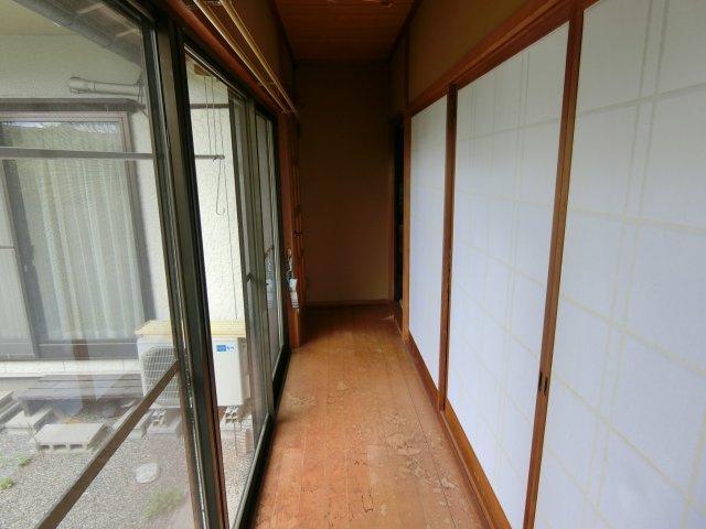 【内装】米子市河崎 中古住宅