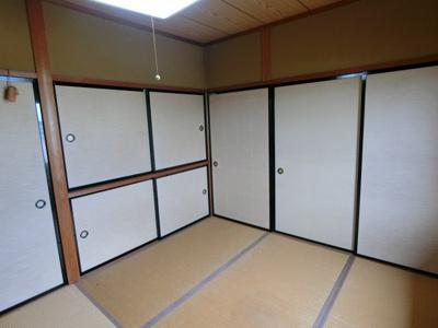 【和室】米子市河崎 中古住宅