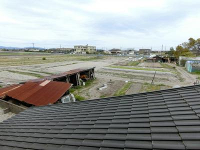 【展望】米子市河崎 中古住宅
