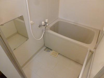 【浴室】クレセント阿佐ヶ谷