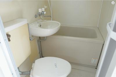 【浴室】ラパンジール大国3