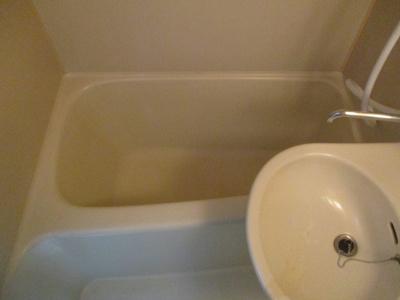 【浴室】グランドムール岸里