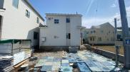 茅ヶ崎市萩園 新築戸建て 13号棟の画像