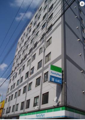 【外観】パシフィック新今宮