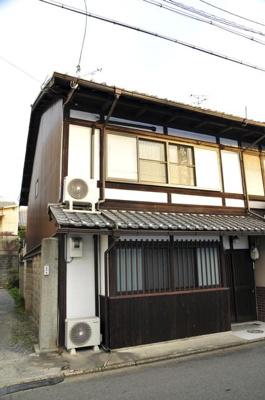 【外観】下京区朱雀分木町
