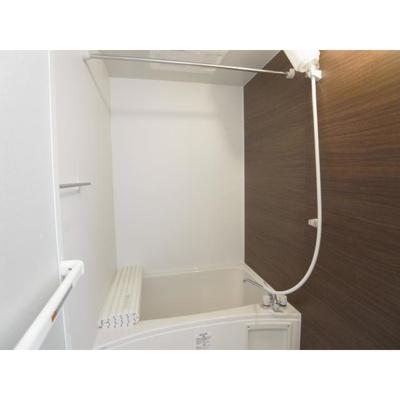 アンブラッセ要町の風呂 別室参照