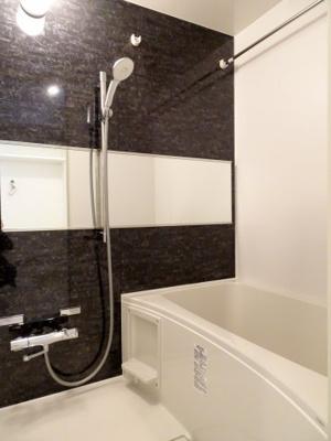 【浴室】GRANDUKE新栄stelo