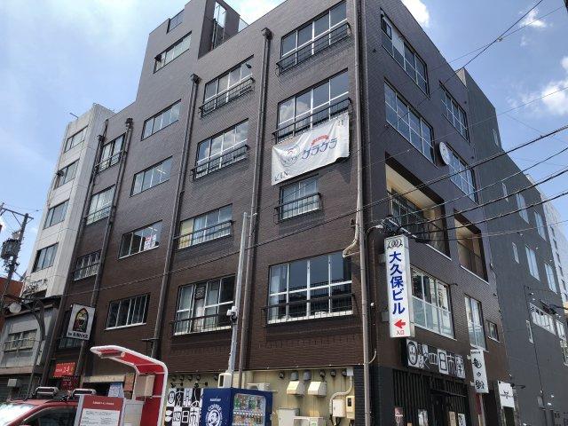 【外観】諏訪栄町店舗O