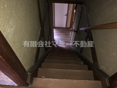 【内装】西浦1丁目借家Y
