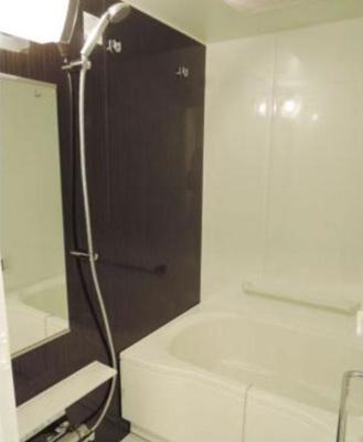 【浴室】パークアクシス押上・隅田公園