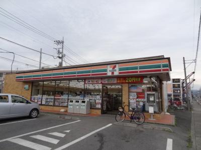 セブンイレブン藤岡緑町店まで1,311m