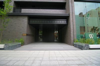 【設備】ワコーレ大阪新町タワーレジデンス