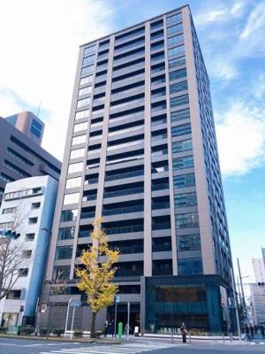 【外観】ワコーレ大阪新町タワーレジデンス