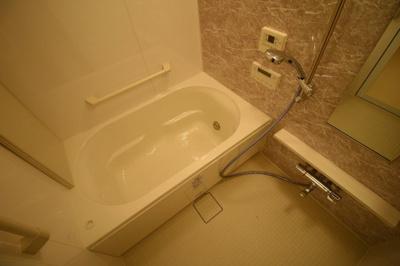 【浴室】ワコーレ大阪新町タワーレジデンス