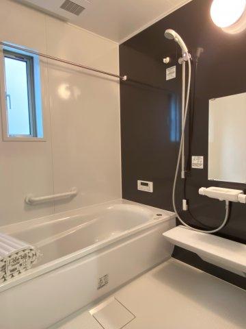 【浴室】新築一戸建て「南足柄市中沼第7」全3棟/残3棟