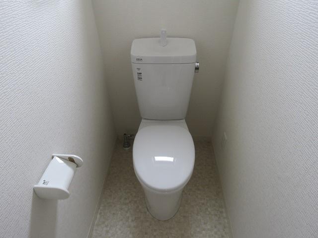 【トイレ】サンシャイン上穂