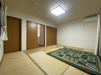 【和室】丹波篠山市小中 中古住宅