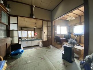 【内装】丹波篠山市小中 中古住宅