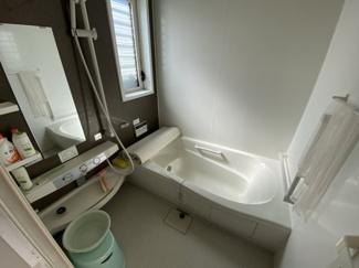 【浴室】丹波篠山市小中 中古住宅