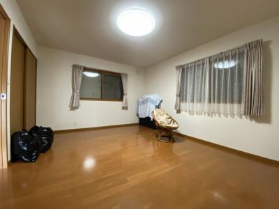 【洋室】丹波篠山市小中 中古住宅