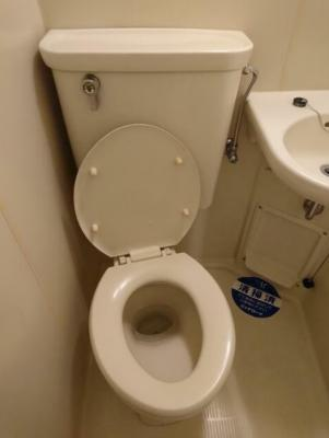【トイレ】トップ成増